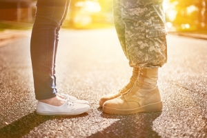 Mission Viejo Military Divorce Lawyer
